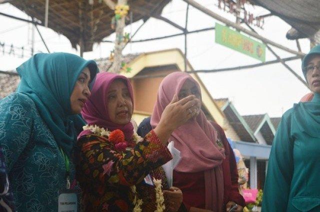 Sukses Gresik Berhias, Kandidat Juara Jawa Timur